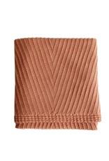 Hvid Blanket akira / Brick