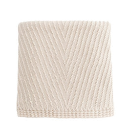 Hvid Blanket akira / Off- white