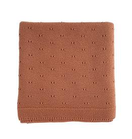 Hvid Blanket bibi / Brick