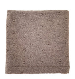 Hvid Blanket bonnie / Otter