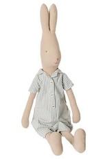 Maileg Rabbit size 4, Pyjamas suit