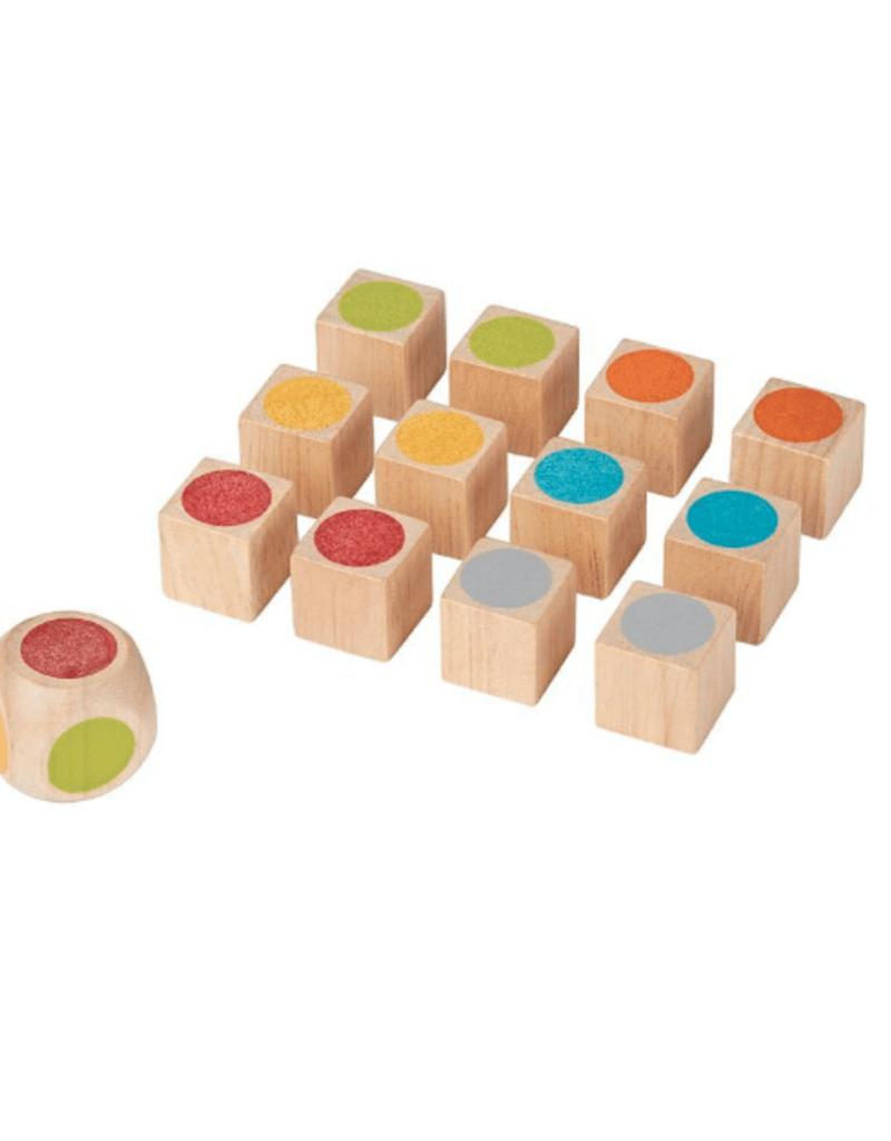Plan toys Memo game (travel size)