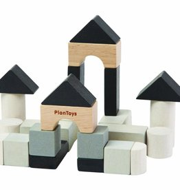 Plan toys Construction set (travel size)