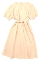 Long Live The Queen Party dress blush