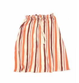 Long Live The Queen Skirt stripe