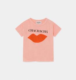 Bobo Choses Chachacha kiss t-shirt
