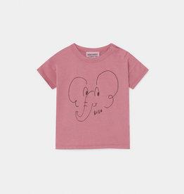 Bobo Choses Elephant t-shirt