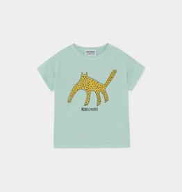 Bobo Choses Leopard t-shirt