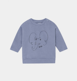 Bobo Choses Elephant sweatshirt