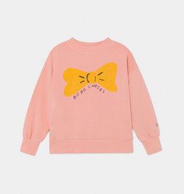 Bobo Choses Bow sweatshirt