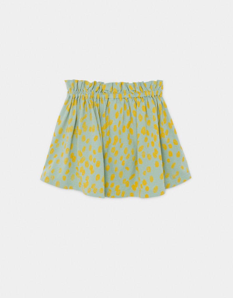 Bobo Choses Animal print jersey skirt