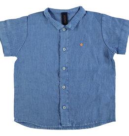 Bonmot Shirt buttons dot