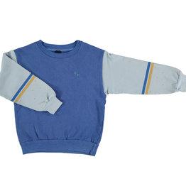 Bonmot Sweatshirt brushstroke