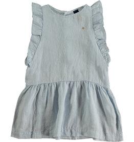 Bonmot Frilles dress dot