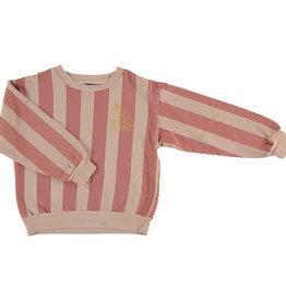 Bonmot Sweatshirt multi stripes