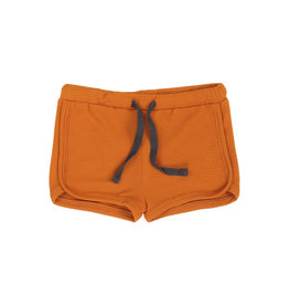 Phil & Phae Swim shorts tangerine