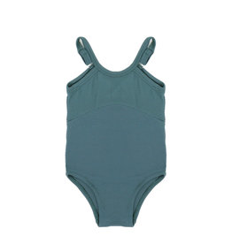 Phil & Phae Swimsuit balsam blue
