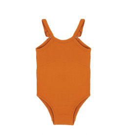 Phil & Phae Swimsuit tangerine