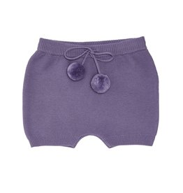 FUB Baby bloomers lavender
