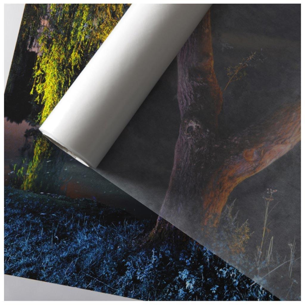 Glassine Archival Paper 40 gr/m² Rol 44'' x 50m