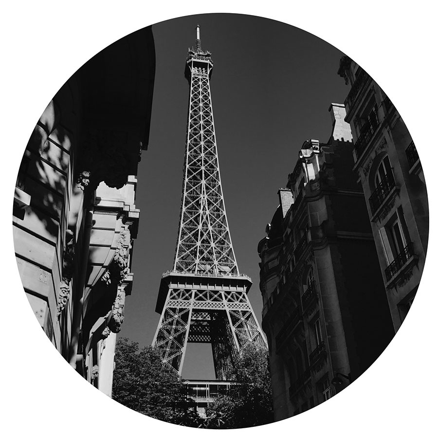 """Serie """"France"""" Paris 1"""