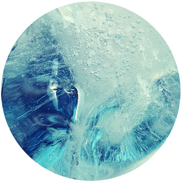"Serie ""Ice"" Ice II"