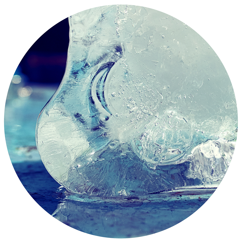 "Serie ""Ice"" Ice III"