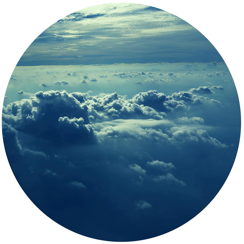 """Serie """"Silence"""" Sky"""