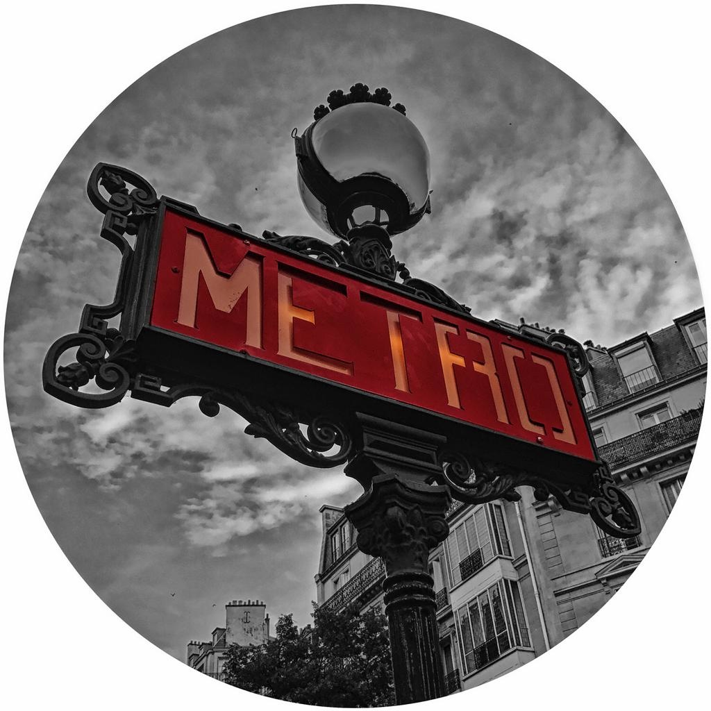 """Serie """"France"""" Paris 3"""