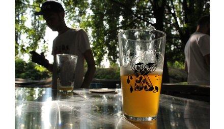 Wild / Sour Beer
