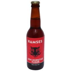 Ramses Den Dorstige Tijger