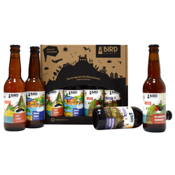 Bird Brewery Cadeau Pack