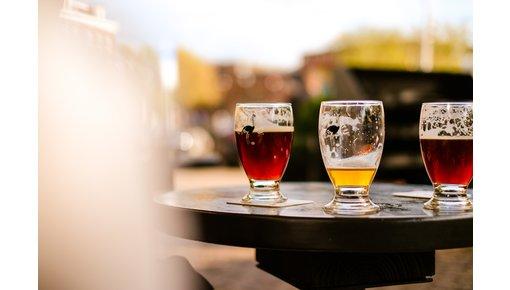 Sour Pale Ale bieren kopen. Heel eenvoudig bij CraftOnly.nl
