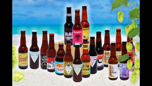 Bierpakketten voor de échte bierliefhebber
