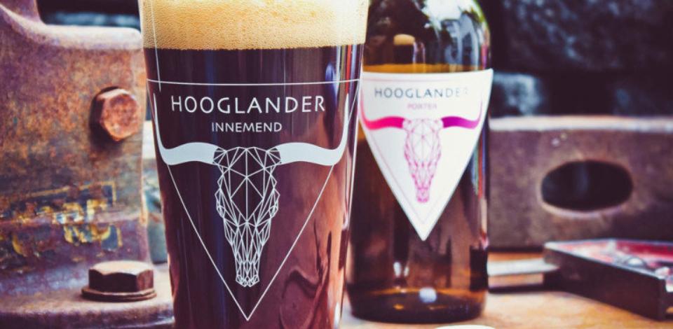 Hooglander craftbier
