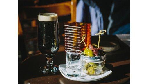 Zware bieren kopen met 10% of hoger alcohol