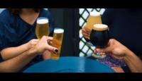 Door de glazen het bier niet meer zien [bierglazen 1/3]