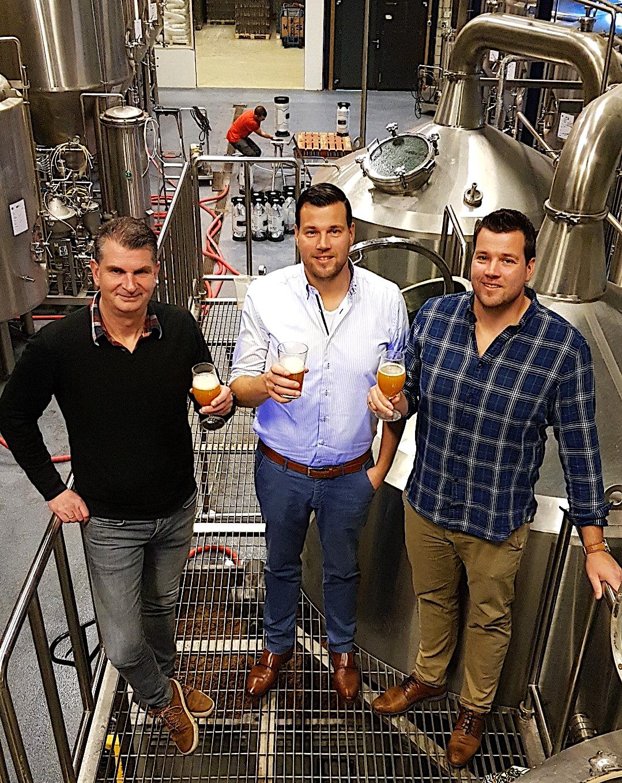 Brouwerij Paap Bier Broeders
