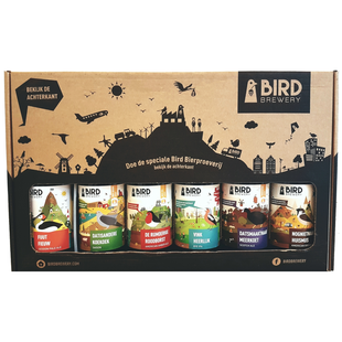 Bird Brewery Cadeau 6-Pack