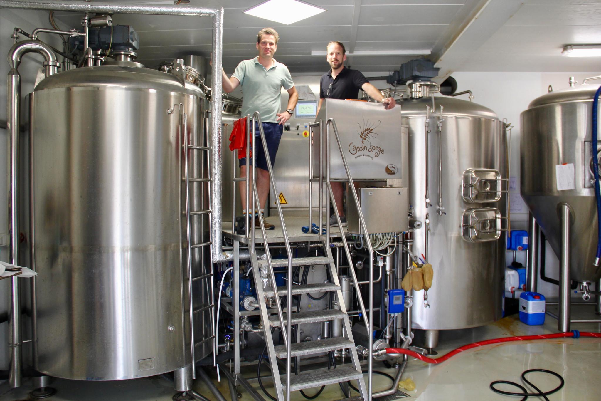 Van Hoppen Bierbrouwerij