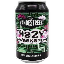 VandeStreek Hazy Weekend