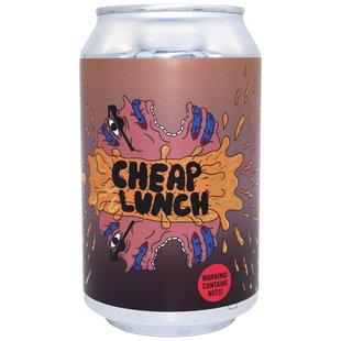 LERVIG Cheap Lunch