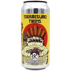 De Moersleutel Tiramisumo Twins