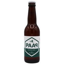 PAAP Blond