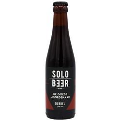 Solo Beer - De Goede moordenaar