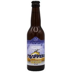 Stadsbrouwerij 013 Trappers Weizen