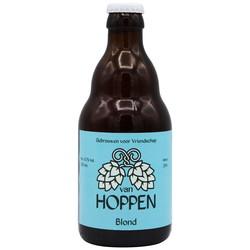 Van Hoppen Blond