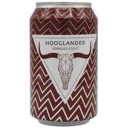 Hooglander Espresso Stout