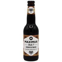 Maximus Bock 7 Herstbok