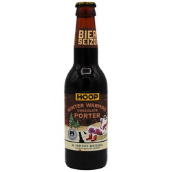 HOOP Winter Warming Chocolate Porter